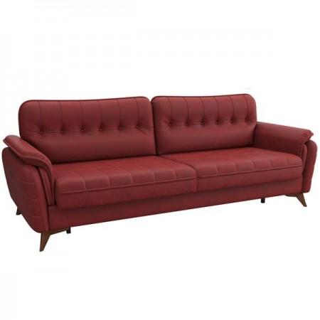 Диван-кровать еврокнижка Дорис ткань ТД 162