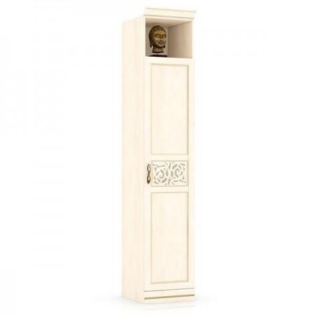 Александрия ЛД-618-040 Шкаф одностворчатый в гостиную
