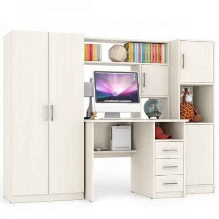 Детская мебельная стенка СК-9 цвет дуб