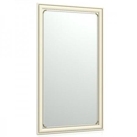 Зеркало в раме 121С 55х95 см. рама белая