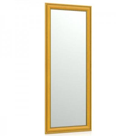 Зеркало в прихожую 120 40х100 см. рама ольха