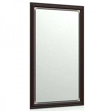 Зеркало в раме 121С 55х95 см. рама махагон