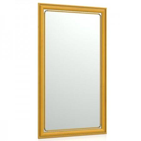 Зеркало в раме 121С 55х95 см. рама ольха