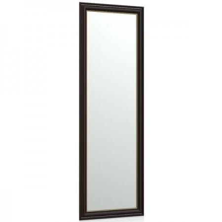 Зеркало 120Б 40х120 см. рама махагон
