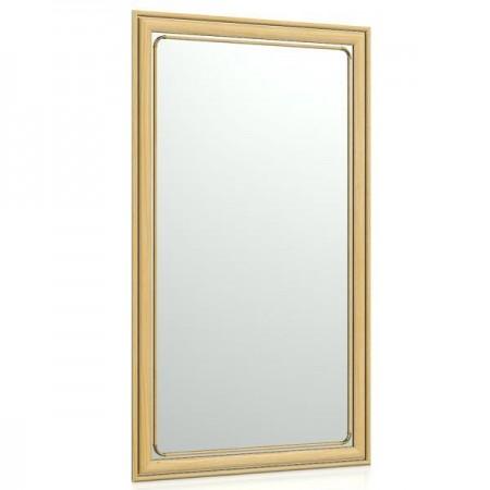 Зеркало в раме 121С 55х95 см. рама дуб