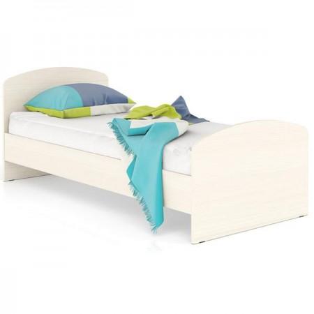 Детская кровать Крепыш цвет дуб