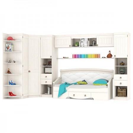 Детская мебель Амели Комплектация № 42