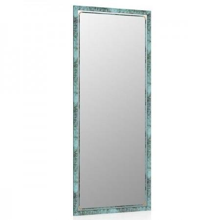 Зеркало 119Б малахит, греческий орнамент