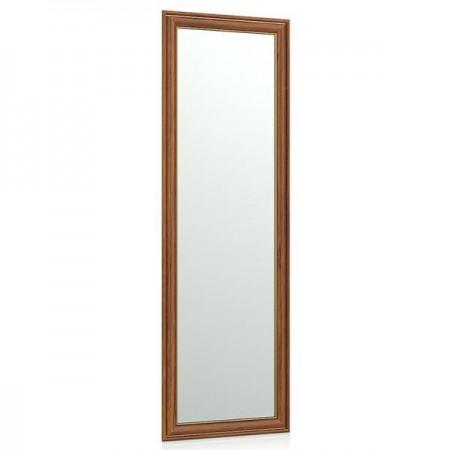 Зеркало 120Б 40х120 см. рама орех Т2
