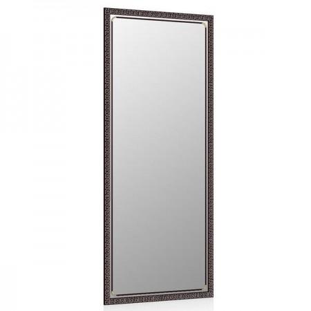Зеркало 119Б махагон, греческий орнамент
