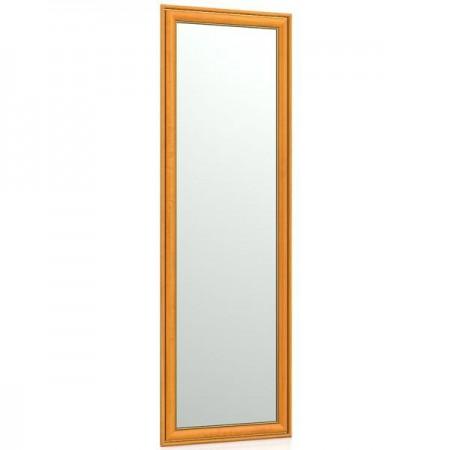 Зеркало 120Б 40х120 см. рама вишня