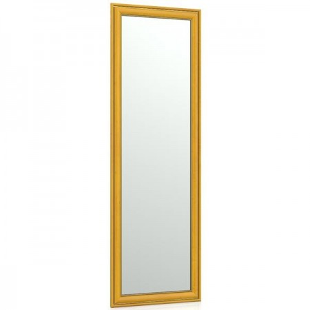 Зеркало 120Б 40х120 см. рама ольха