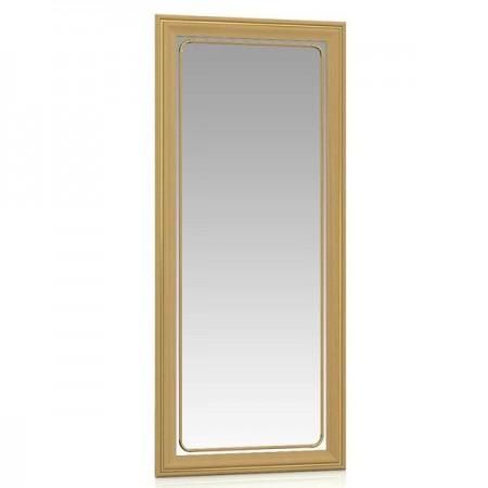 Зеркало 39х90 см. 118У орех