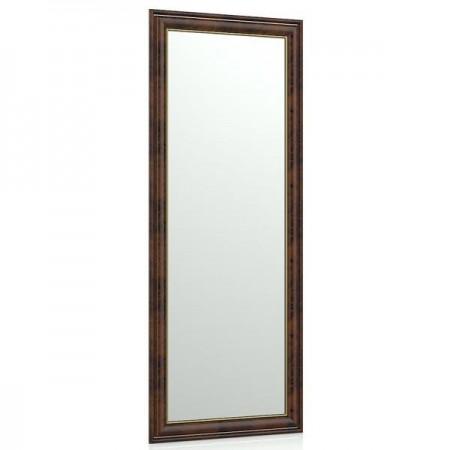 Зеркало в прихожую 120 40х100 см. рама корень