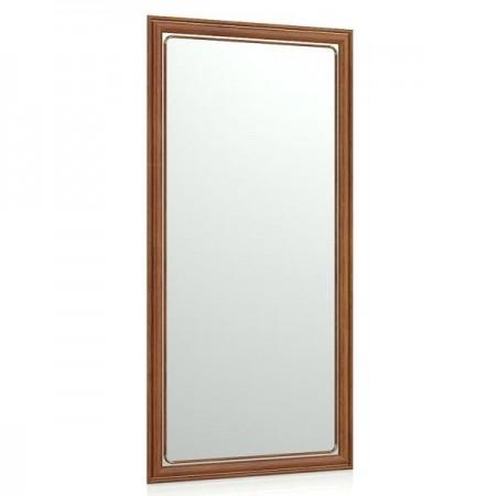 Зеркало для прихожей 121Б 60х120 см. рама орех Т 2