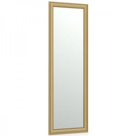 Зеркало 120Б 40х120 см. рама орех
