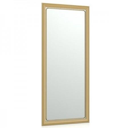 Зеркало в прихожую 55х125 см. 118М рама орех