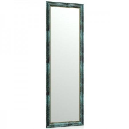 Зеркало 120Б 40х120 см. рама малахит