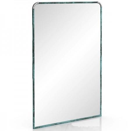 Зеркало 40х60 см. 33Р2 малахит
