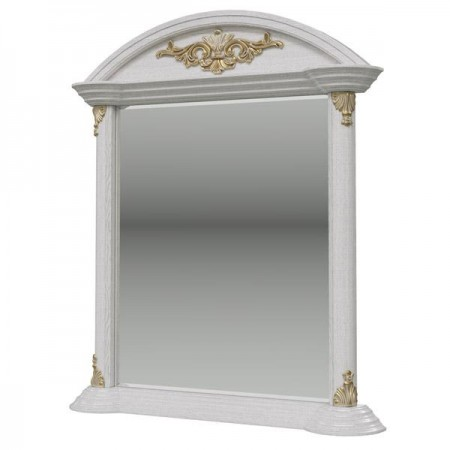 Да Винчи белое Зеркало