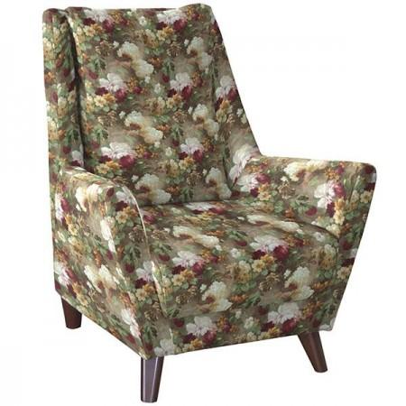 Дали кресло, ткань полите велюр ТК 210