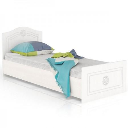 Одноместная Кровать 800 Онега КР-800БЯ
