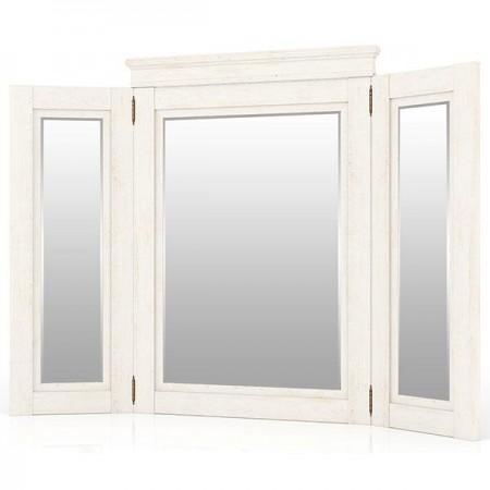 Амели ЛД-642-360 Зеркало распашное