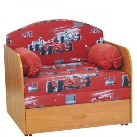 Антошка 1 85 кресло-кровать, ткань ценовой категории 2 в ассортименте