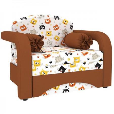 Антошка 85 кресло-кровать, ткань ценовой категории 3 в ассортименте