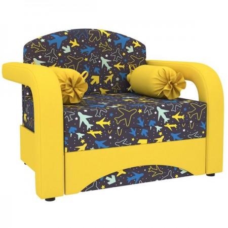 Антошка 85 кресло-кровать, ткань ценовой категории 1 в ассортименте