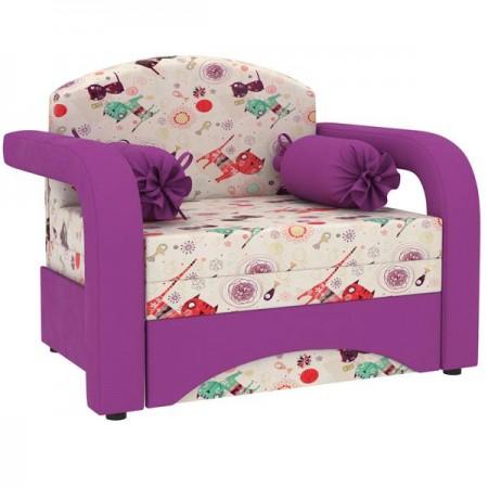 Антошка 85 кресло-кровать, ткань ценовой категории 4 в ассортименте