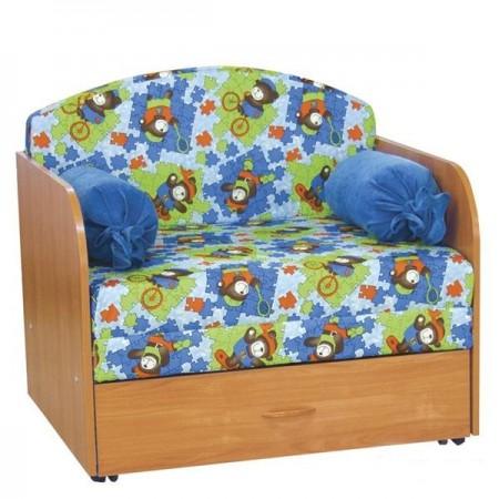 Антошка 1 85 кресло-кровать, ткань ценовой категории 3 в ассортименте
