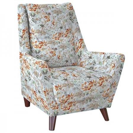 Дали кресло, ткань ТК 228