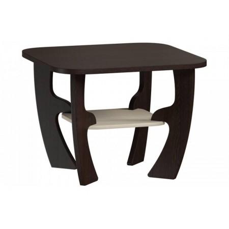 Журнальный стол Маджеста-5 венге/дуб