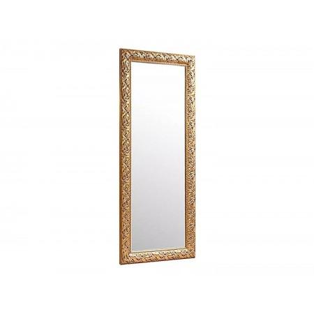 Зеркало большое Тиффани Премиум ТФ/02(П) золото