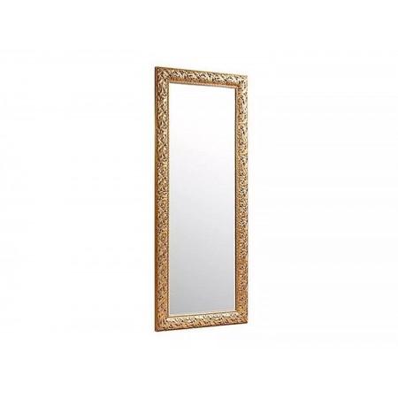 Зеркало большое Тиффани ТФ/02 золото
