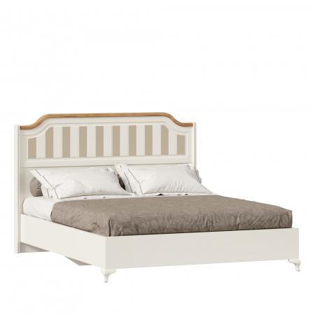 Двухместная Кровать 1600 Вилладжио ЛД-680-010