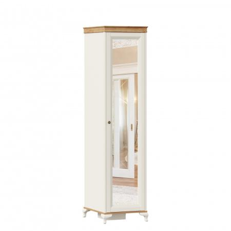 Вилладжио ЛД-680-070 шкаф одностворчатый с зеркалом