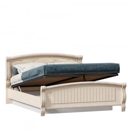 Амели ЛД-642-410 Кровать 1800 с подъёмным механизмом